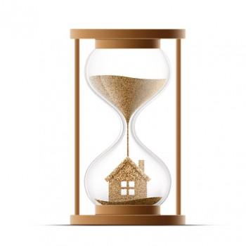 durée remboursement credit immobilier