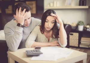 difficultés financieres